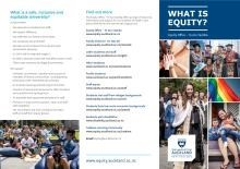 """What is Equity?"" brochure thumbnail"