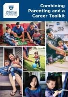 Thumbnail of our Combining Parenting and a Career Toolkit