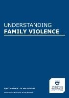 Understanding family violence thumbnail