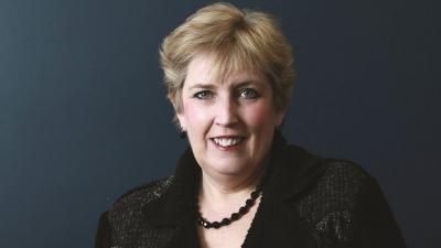 Distinguished Professor Margaret Brimble