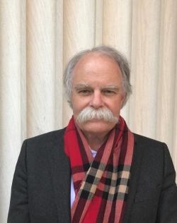 Professor Ian Hunter
