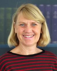 Dr Jenny Kruger