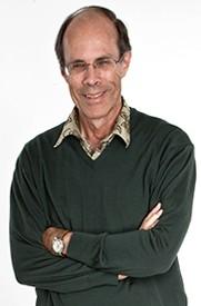 portrait of Robert Scragg