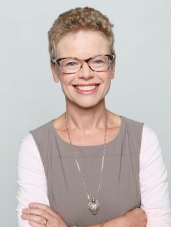 Professor Melissa Wake
