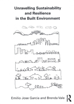 Unravelling Sustainability Book Cover -2