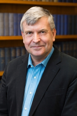 Professor Craig Elliffe image