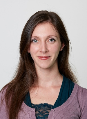 Researcher Dr Amber Milan