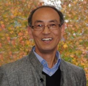 Professor Lawrence Zhang