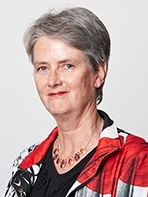 Professor Jane Harding