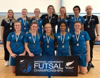 Futsal Ferns 2017