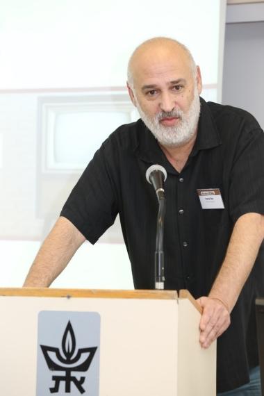 Dr Daniel Dor 2017 Hood Lecture Arts