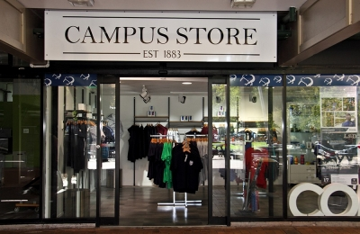 Campus Store front