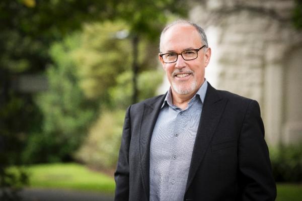 Professor Stuart McNaughton