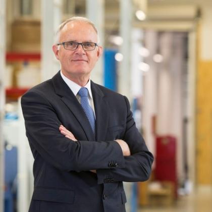 Vice-Chancellor Nov 2014