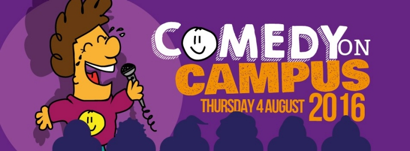 Comedy on Campus
