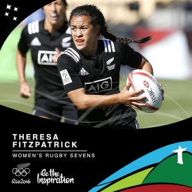 Theresa Fitzpatrick
