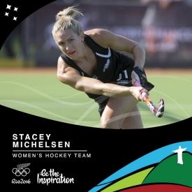 Stacey Michelsen