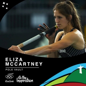 Eliza McCartney