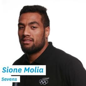 Sione Molina