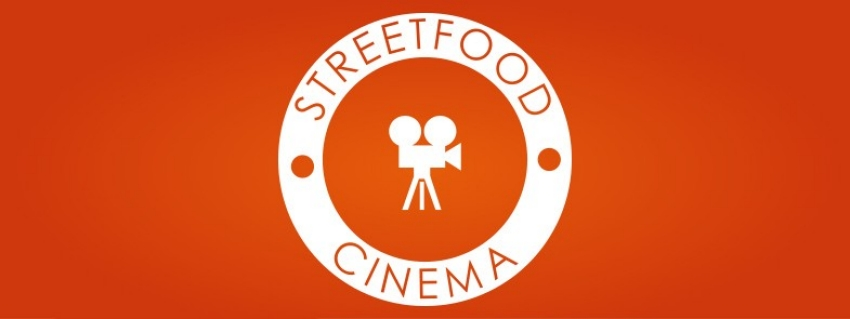 Street Food Cinema logo