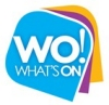 What's On logo