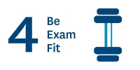 Be exam fit