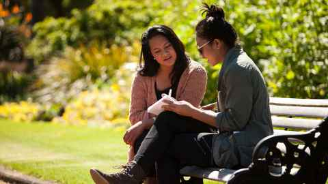 Auckland dating services